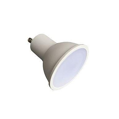 Žárovka LED GU10, 7xSMD2835 1W, 230V/7W, bílá