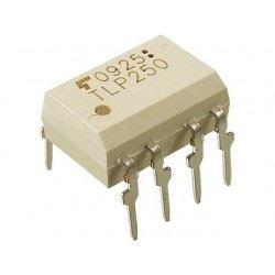 TLP250 optočlen MOSFET Tr 35V/ 1,5A DIP8