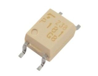 TLP181 optočlen s tranzistorem, izolační pevnost 3,75kV, SO4