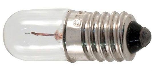 Žárovka 6,3V/0,3A E10 do trafopájek ETP