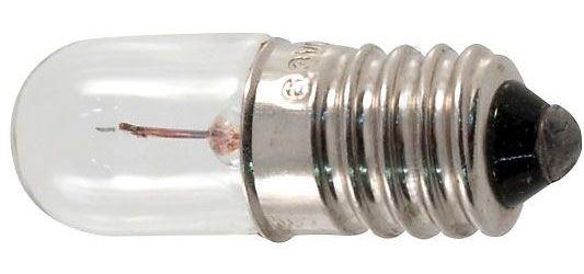 Žárovka 6,3V/0,15A E10