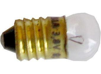 Žárovka 2,2V/0,18A E10 TESLA