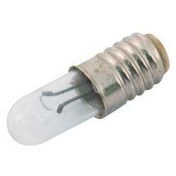 Žárovka 2,2V/0,25A E5