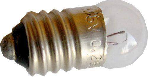 Žárovka krypton 3,7V/0,3A E10
