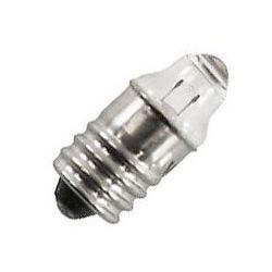 Žárovka mini 3,7V/0,3A E10 bez popisu