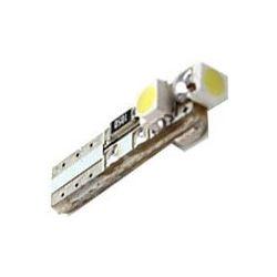 Žárovka LED T5 12V/0,8W bílá