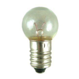 Žárovka 4V/0,5A E10 TESLA