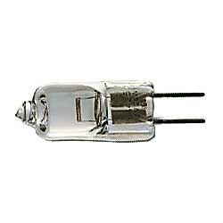 Žárovka halogen 24V/50W,patice G6,35