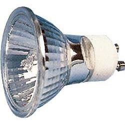 Žárovka dichroická GU10 50mm 230V/20W,