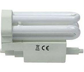 Úsporná žárovka 230V/24W l=118mm,patice R7S