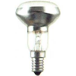 Žárovka reflektorová R50 230V/25W E14,matná