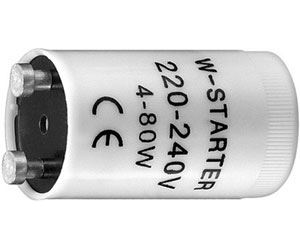 Startér pro zářivky 4-65W FS-U-1