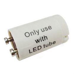 Startér zkratovací pro zářivky LED