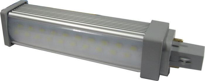 Zářivka LED PL-S 230V/10,5W,patice G23-2,6000K
