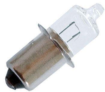 Žárovka halogen 5,2V/0,85A P13,5S pro T230, T231