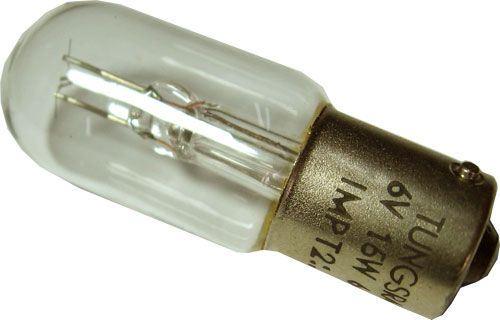 žárovka 6V/15W patice Ba15S Tunsgram