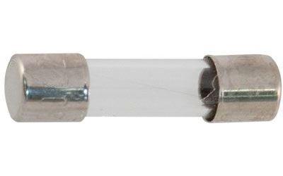 Pojistka trubičková 5x20 F 1A