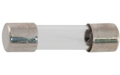 Pojistka trubičková 5x20 F 2,5A