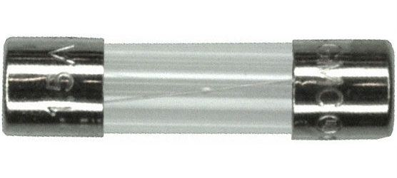 Pojistka trubičková 5x20 T 1,6A