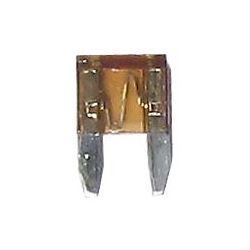 Autopojistka 7,5A mini-11x9mm