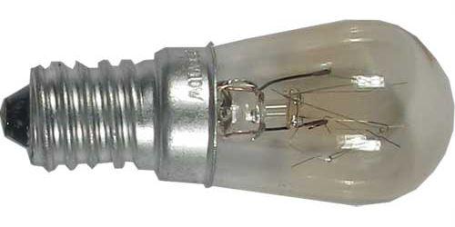 Žárovka čirá 230V/10W E14,rozm.23x55mm