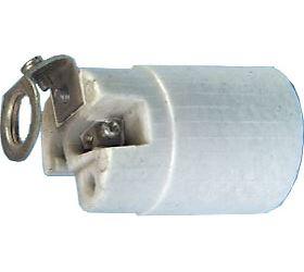 Objímka E14 keramická