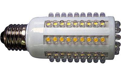 Žárovka LED E27-90x,bílá,230V/5W DOPRODEJ