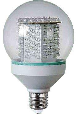 Žárovka LED E27 koule čirá-150x,bílá,230V/10W DOPRODEJ
