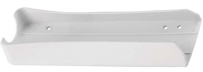 Držák pro 4-6zásuvku,l=225mm