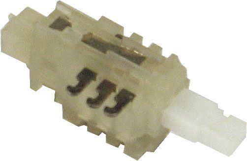 Přepínač ON-ON 6p