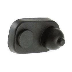 Dveřní spínač ON-(OFF) 1pol.30V/20A s gumovým krytem