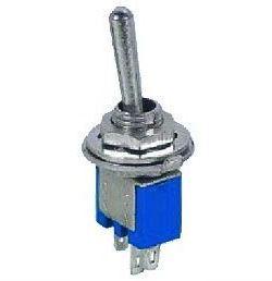 Přepínač páčkový ON-ON 1pol.250V/1A submini