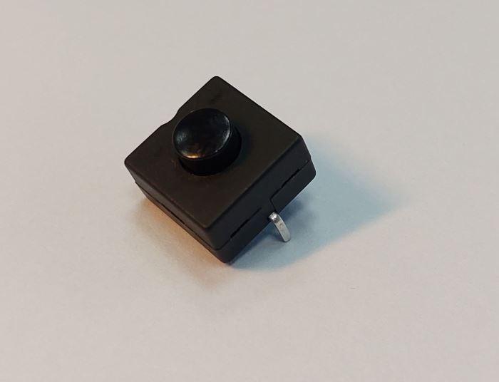 Mikrospínač PBS-06, 8x8x9