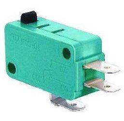 Mikrospínač ON-(ON) 1pol.250V/10A (MSW-11)