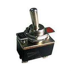 Vypínač páčkový ON-OFF a OFF-ON 1pol. 250V/2A