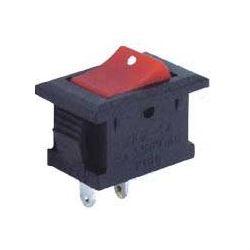 Přepínač kolébkový OFF-ON 1pol.250V/1A submini.