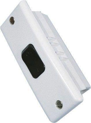 Tlačítko zárubňové 4FN57611