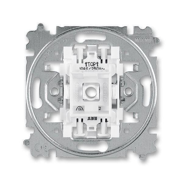 3559-A01345 Přístroj spínače jednopólového, řazení 1, 1So, ABB