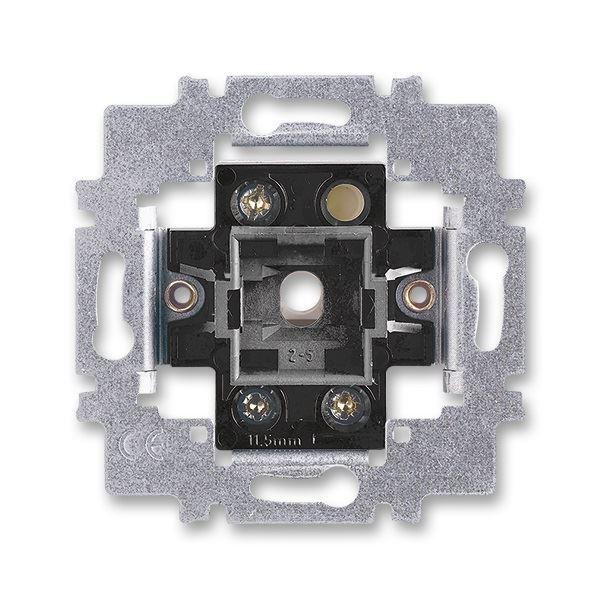 3558-A06340 Přístroj přepínače střídavého, řazení 6, 6So, ABB
