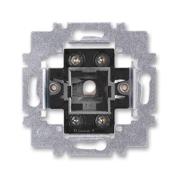 3558-A07340 Přístroj přepínače křížového, řazení 7, 7So, ABB