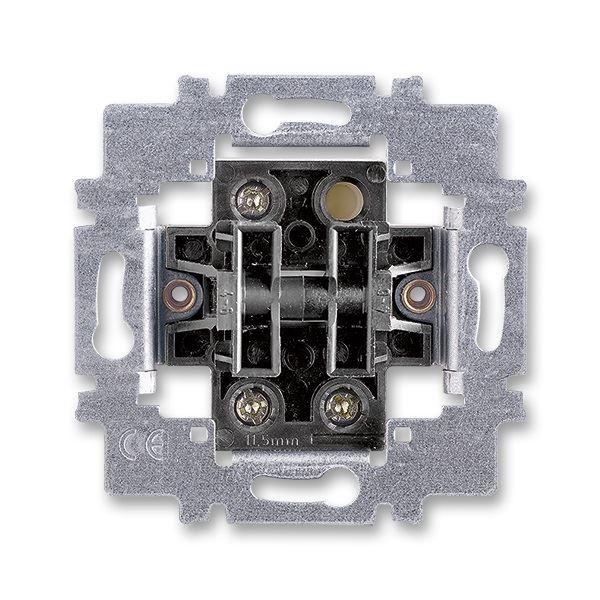3558-A05340 Přístroj přepínače sériového, řazení 5, ABB