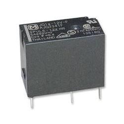 Relé NAIS JQ1a-12V, spínací kontakt 250V~/5A
