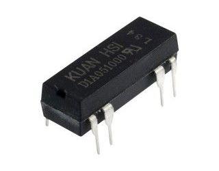 Relé jazýčkové COSMO D1A 051 000 5V/1A - 1x spínací kontakt