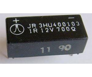 Relé jazýčkové 3HU400103 12V