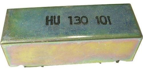 Relé jazýčkové HU133113