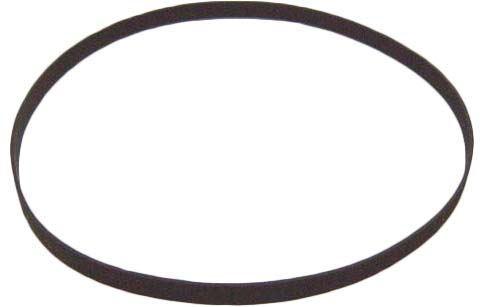 Řemínek gumový 58x0,7x3,8 mm plochý