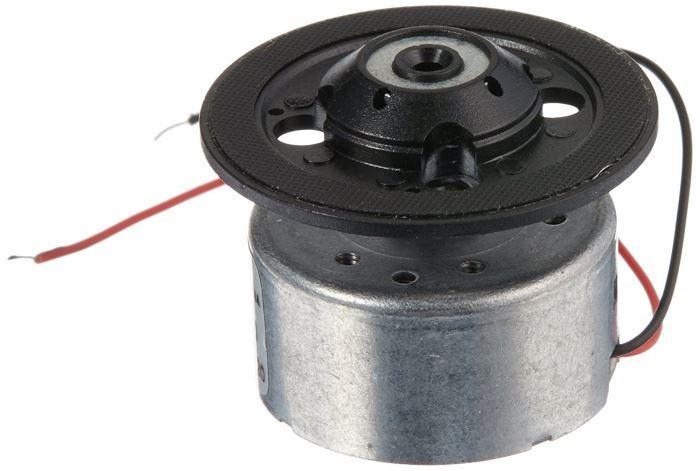 Motorek RF-300FA-12350 2V/0,022A  pro CD a DVD / S863610