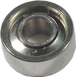 Miniaturní kuličkové ložisko 10x4mm na hřídel 4mm