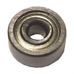 Kuličkové ložisko 623ZZ,10x4mm na hřídel 3mm