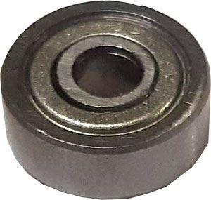 Kuličkové ložisko 624ZZ,13x5mm na hřídel 4mm